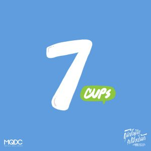 7 cups