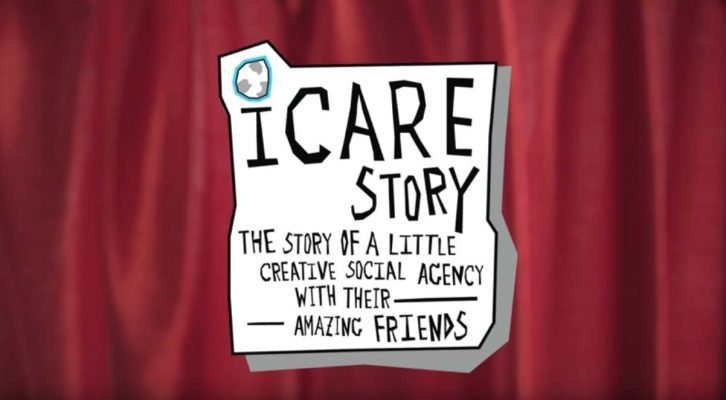 iCARE STORY
